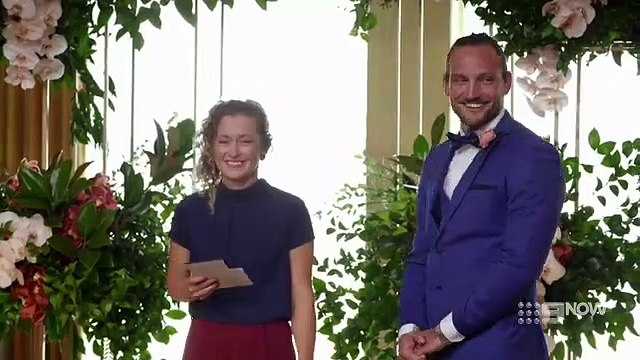 Married at First Sight (AU) - S07E05 - February 09, 2020 || Married at First Sight (09/02/2020)