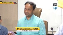 COVID-19 outbreak: Provision, medical stores will be open, says Surat Collector