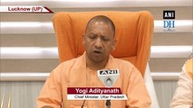 COVID-19: CM Yogi announces compensation for daily wage, construction workers