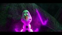 La Reine des Neiges 2 Film - Extrait - Les Géants