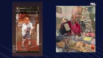 Les sportifs partagent des photos d'enfance avec le throwback challenge