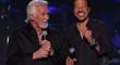 Kenny Rogers & Lionel Ritchie - Lady - Live 2012 Las Vegas
