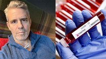 Andy Cohen Confrms Tested Positive For Coronavirus