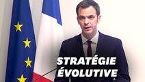 """Coronavirus:  la France """"doit faire évoluer rapidement sa stratégie"""" sur les tests de dépistage, selon Véran"""