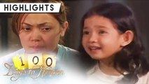 Anna and Sophia point Baldo as Anna's killer | 100 Days To Heaven