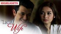 Adrian, ikinuwento ang kanyang pamilya kay Nicole | The Legal Wife