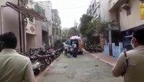 इंदौर चंदन नगर में 1 और कोरोना संक्रमित मरीज़ मिलने की ख़बर