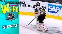 Weird NHL Shorts: Pt. 1