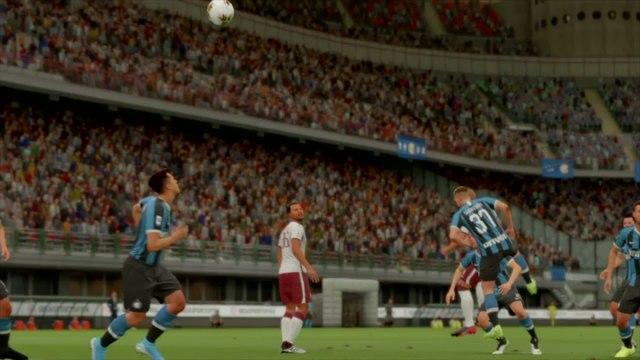 Inter Milan - Torino : notre simulation FIFA 20 (Serie A - 32e journée)