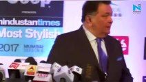 Rishi Kapoor blasts trolls who asked is he has stocked up alcohol for 21 days