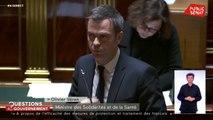 Olivier Véran : « Hôpital public et cliniques privées, tout le monde est sur le pont »