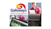 Galloways Talking News: 25th March 2020