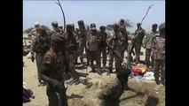 Boko Haram militants kill 92 Chadian soldiers - president