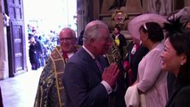 Britain's Prince Charles tests positive for coronavirus