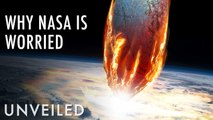 The Asteroids That Could Kill Us All   Unveiled