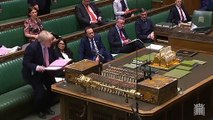 Jeremy Corbyn says Covid-19 shows 'At a time of crisis, no one is an island' in final PMQs as Labour leader