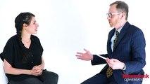 Newsweek Conversations: Tony Winning Director Rachel Chavkin Talks New Show, The Team'sPower Of Perseverance, And Directing Through It All