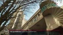 Coronavirus : comment s'organise le confinement dans les tours HLM ?