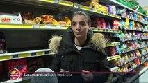 Les supermarchés s'organisent pour éviter une pénurie