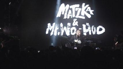 Matzka - One Way