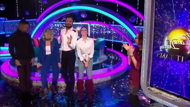 Strictly Come Dancing: It Takes Two - S17E05 - September 27, 2019 || Strictly Come Dancing: It Takes Two (09/27/2019)
