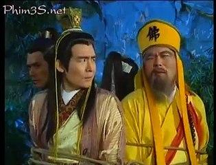 Thần Cơ Diệu Toán Lưu Bá Ôn phần 6 Long Trân Châu tập 58