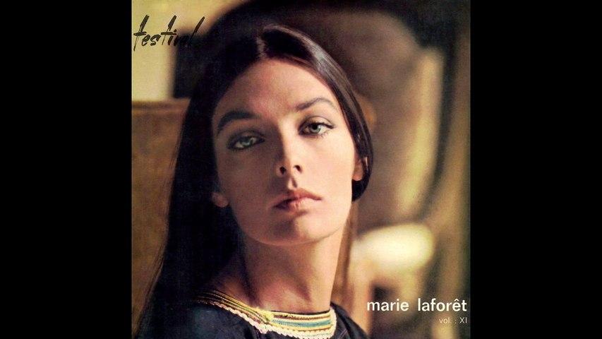 Marie Laforêt - Je Voudrais Tant Que Tu Comprennes