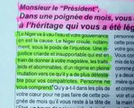 Revue Presse Labari Zarma 20 Mars