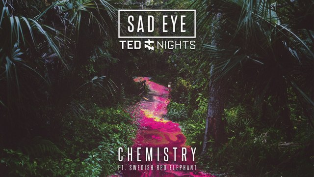 Sad Eye - Chemistry