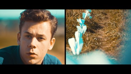 Lukas Claude - Parachute