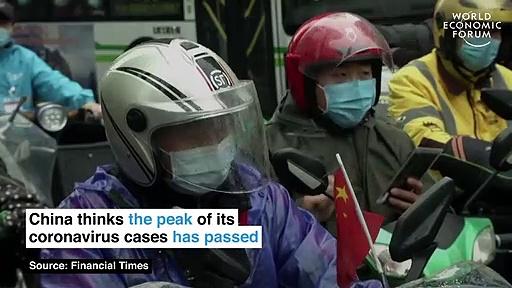 China sends Coronavirus experts and equipment to Italy