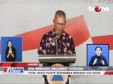 Positif Covid-19 di Indonesia Bertambah, Total 450 Kasus