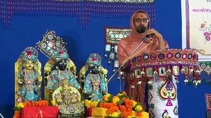 6 - _ Santan ne Bhulsho Nahi _ Don't Forget Your Children _ Aksharmuni Swami
