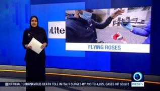 Lebanese mothers praised despite coronavirus outbreak