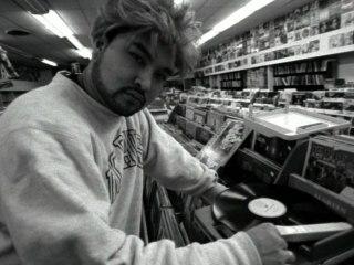 DJ Shadow - Midnight In A Perfect World