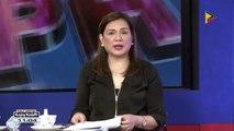 Sen. Bong Go, umapela sa GSIS na ibigay ng maaga ang pension ng mga kababayan
