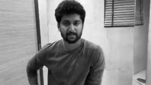 Janta Curfew :  Actor Nani Important  Message To People