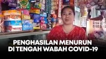 Penurunan Pendapatan Akibat Wabah Virus Corona