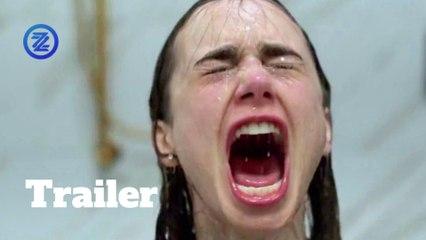 Inheritance Trailer #1 (2020) Lily Collins, Connie Nielsen Thriller Movie HD
