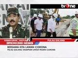 Tangani Covid-19, RS Milik TNI, Polri, hingga BUMN Disiapkan