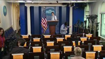 White House coronavirus task force gives update