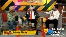 BRINCOS DIERAS - EL DIA DE LAS MADRES EN GARCIA