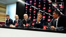 Mercato : Ibrahimovic voudrait déjà quitter Milan