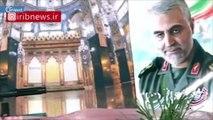 طقوس شيعية لطرد فيروس كورونا عن الميليشيات الإيرانية في جنوب حلب