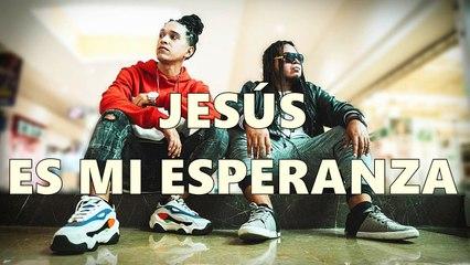 JESÚS ES MI ESPERANZA - Apóstoles del Rap