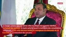 Maroc : quand le coronavirus ferme les mosquées