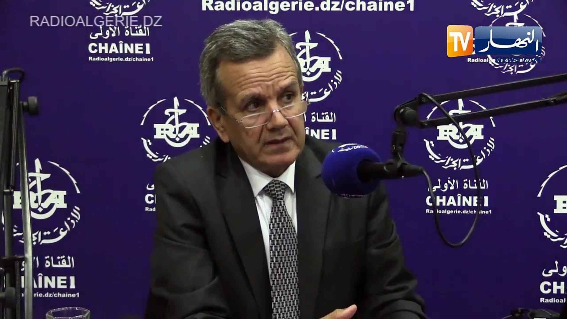 لحظة إعلان وزير الصحة دخول الجزائر للمستوى الثالث من ناحية إنتشار كورونا