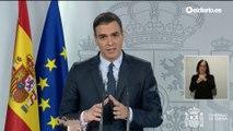 Pedro Sánchez anuncia que alargará el confinamiento 15 días más por el #coronavirus (2)