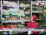 Jokowi Sudah Pesan 2 Jenis Obat untuk Corona Covid-19