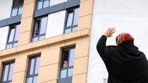 Karantina kuralına uymayanlara ilk ceza kesildi! Konyalı çifte 6 bin 300 lira para cezası uygulandı